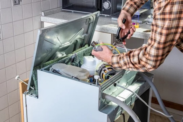 Oprava myčky Brno